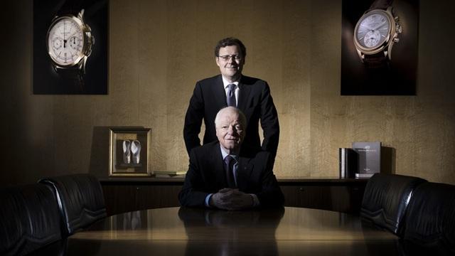 Chủ tịch Patek Philippe: Mặt số xanh lá, đồng hồ thông minh, và tinh thần của doanh nghiệp gia đình - Ảnh 3.