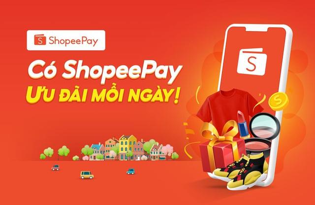 Thanh toán không tiền mặt bằng ShopeePay, tôi tiết kiệm được bao nhiêu? - ảnh 4