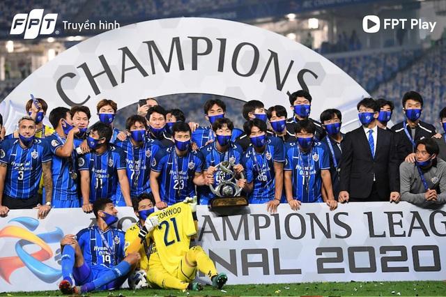 Tiến Dũng và các đồng đội quyết tâm làm nên chuyện tại trận ra quân AFC Champions League - Ảnh 1.