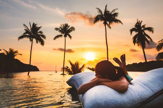 Mùa hè mộng mơ cùng Marriott Bonvoy - Ảnh 1.
