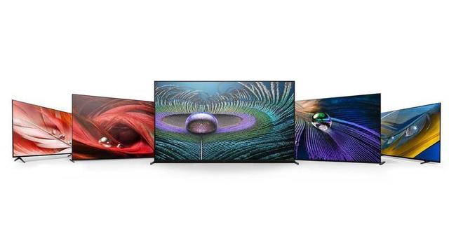 Đập thùng TV có trí tuệ nhận thức đầu tiên trên thế giới: Nhiều điều hấp dẫn chờ đón trải nghiệm - Ảnh 1.