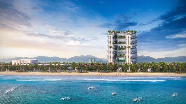 Đòn bẩy tài chính thu hút giới đầu tư tại Tuy Hòa - Phú Yên - Ảnh 1.