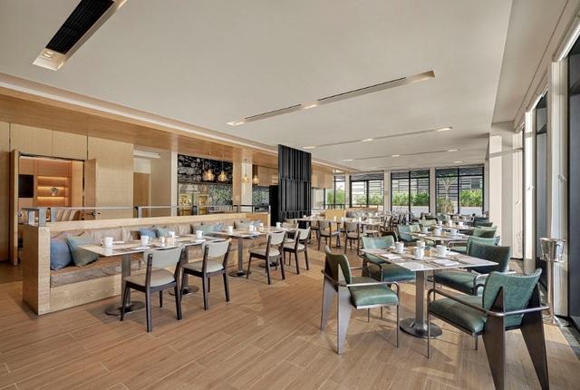 Fairfield By Marriott South Binh Duong: Điểm hẹn ẩm thực hấp dẫn - Ảnh 1.
