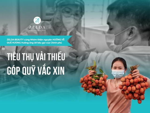 Những câu chuyện đầy ý nghĩa của thương hiệu Việt cùng đất nước vượt qua đại dịch - Ảnh 1.