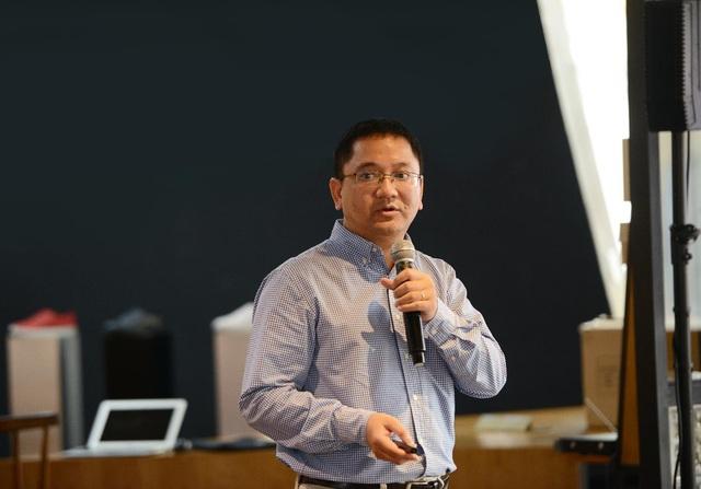 Gimasys vận hành hệ thống ERP cho công ty giải trí - truyền thông hàng đầu Đông Nam Á - Ảnh 2.