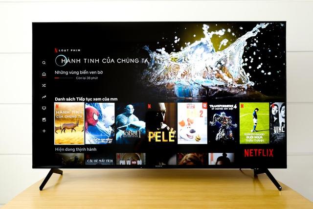 Đập thùng TV có trí tuệ nhận thức đầu tiên trên thế giới: Nhiều điều hấp dẫn chờ đón trải nghiệm - Ảnh 11.