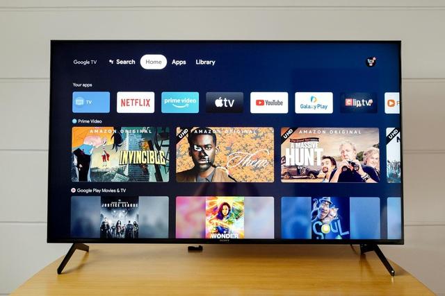 Đập thùng TV có trí tuệ nhận thức đầu tiên trên thế giới: Nhiều điều hấp dẫn chờ đón trải nghiệm - Ảnh 12.