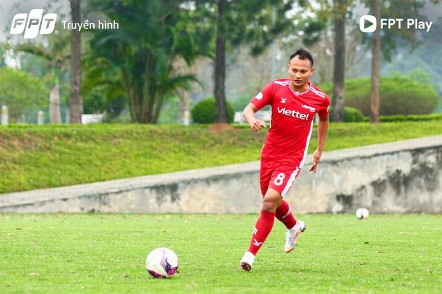 Tiến Dũng và các đồng đội quyết tâm làm nên chuyện tại trận ra quân AFC Champions League - Ảnh 2.