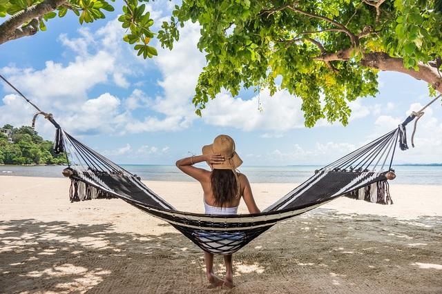 Mùa hè mộng mơ cùng Marriott Bonvoy - Ảnh 3.