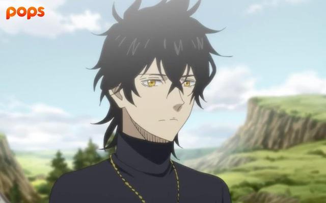 """Bộ anime kinh điển về phép thuật """"Black Clover"""" lên sóng trên ứng dụng giải trí POPS - Ảnh 4."""