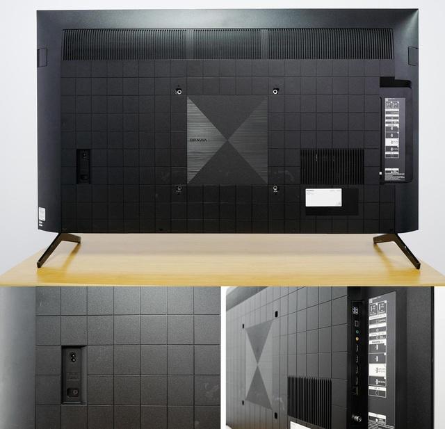 Đập thùng TV có trí tuệ nhận thức đầu tiên trên thế giới: Nhiều điều hấp dẫn chờ đón trải nghiệm - Ảnh 4.