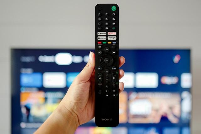 Đập thùng TV có trí tuệ nhận thức đầu tiên trên thế giới: Nhiều điều hấp dẫn chờ đón trải nghiệm - Ảnh 5.
