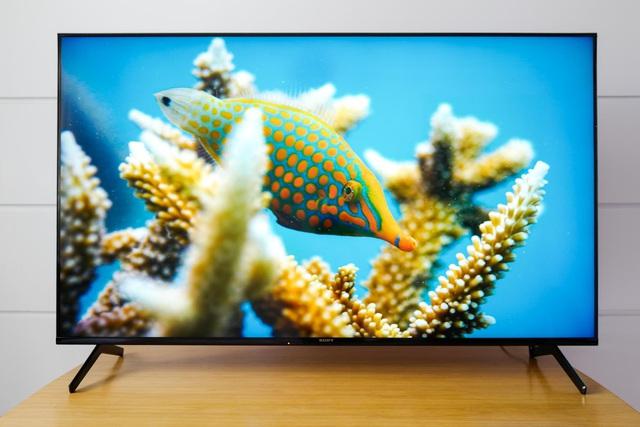 Đập thùng TV có trí tuệ nhận thức đầu tiên trên thế giới: Nhiều điều hấp dẫn chờ đón trải nghiệm - Ảnh 6.