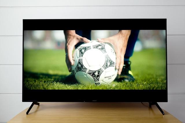 Đập thùng TV có trí tuệ nhận thức đầu tiên trên thế giới: Nhiều điều hấp dẫn chờ đón trải nghiệm - Ảnh 7.
