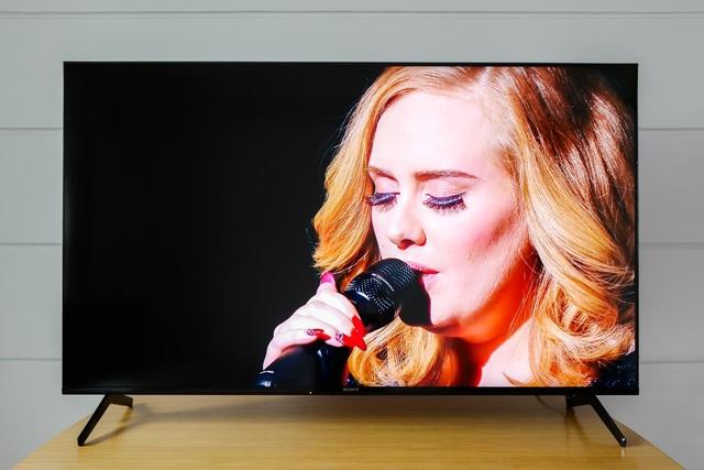 Đập thùng TV có trí tuệ nhận thức đầu tiên trên thế giới: Nhiều điều hấp dẫn chờ đón trải nghiệm - Ảnh 8.