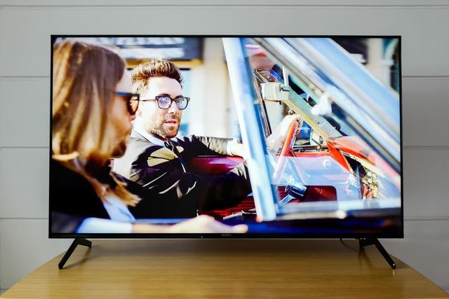 Đập thùng TV có trí tuệ nhận thức đầu tiên trên thế giới: Nhiều điều hấp dẫn chờ đón trải nghiệm - Ảnh 9.