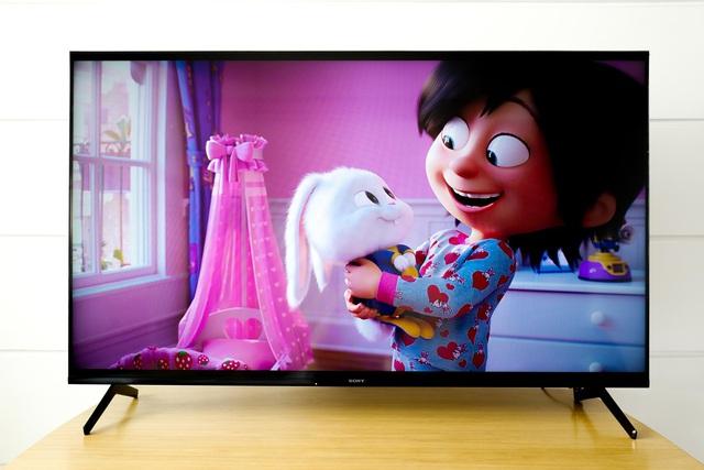 Đập thùng TV có trí tuệ nhận thức đầu tiên trên thế giới: Nhiều điều hấp dẫn chờ đón trải nghiệm - Ảnh 10.