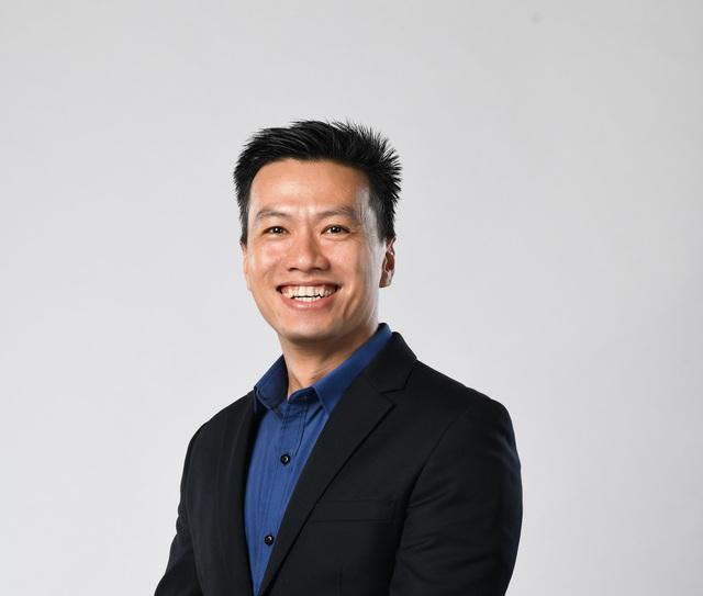 """AWS sẵn sàng đồng hành cùng """"kỳ lân"""" tương lai, đưa startup Việt cất cánh - Ảnh 1."""