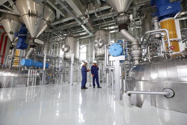 KQKD quý II/2021: Vicostone ước tính doanh thu tăng 59,2% so với cùng kỳ - Ảnh 1.