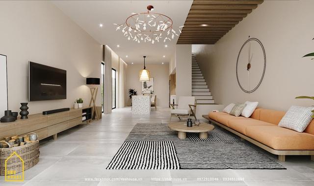 SBS House – Công ty thiết kế và thi công uy tín tại Đà Nẵng - Ảnh 1.