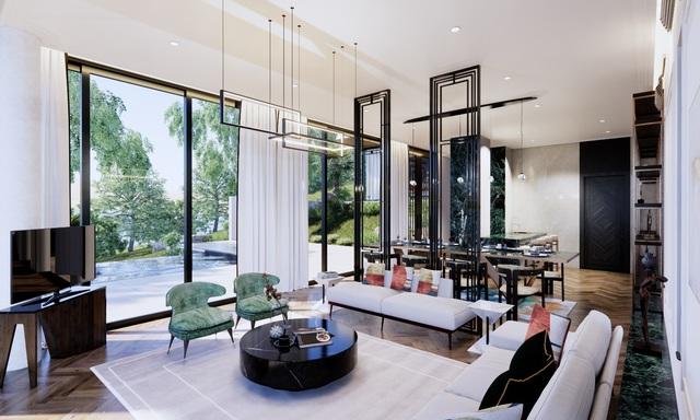 Chia sẻ doanh thu từ dự án bất động sản nghỉ dưỡng  - hướng đi thu hút nhà đầu tư giữa đại dịch - Ảnh 1.