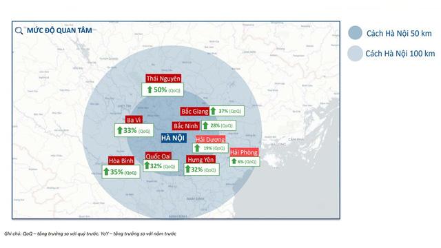 Bất động sản Thái Nguyên, tâm điểm thu hút dòng tiền đầu tư - Ảnh 1.
