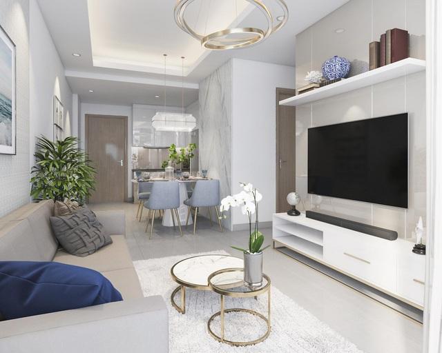 Lý giải sức hút của căn hộ đáng sống bậc nhất Hạ Long - Ảnh 1.