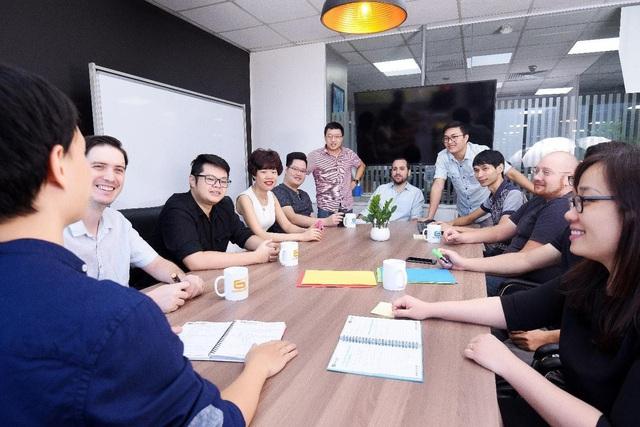 Gameloft Vietnam và bí quyết giúp nhân viên làm việc hiệu quả tại nhà - Ảnh 1.