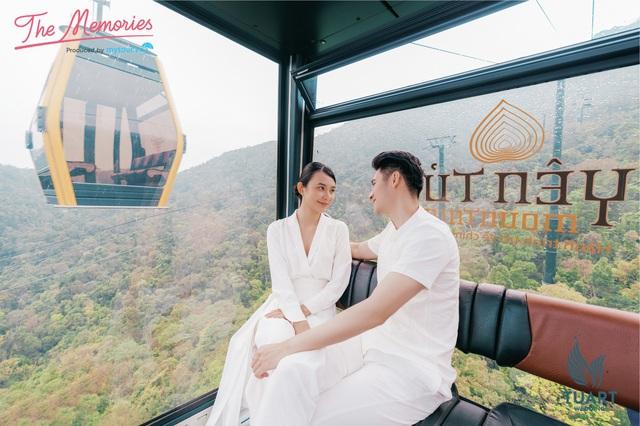 Kết hợp du lịch và chụp ảnh cưới, The Memories liệu có gỡ rối cho các cặp đôi? - Ảnh 1.