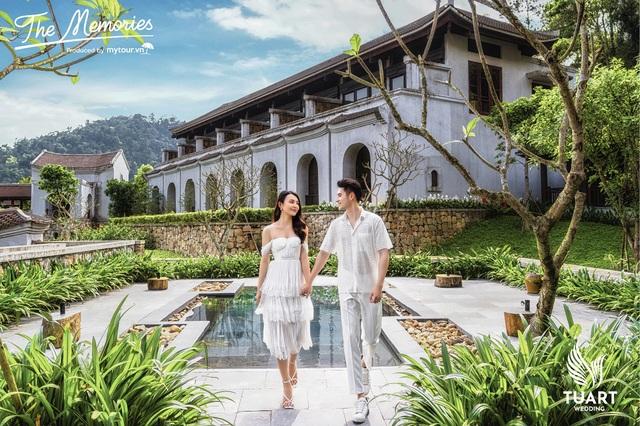 Kết hợp du lịch và chụp ảnh cưới, The Memories liệu có gỡ rối cho các cặp đôi? - Ảnh 2.