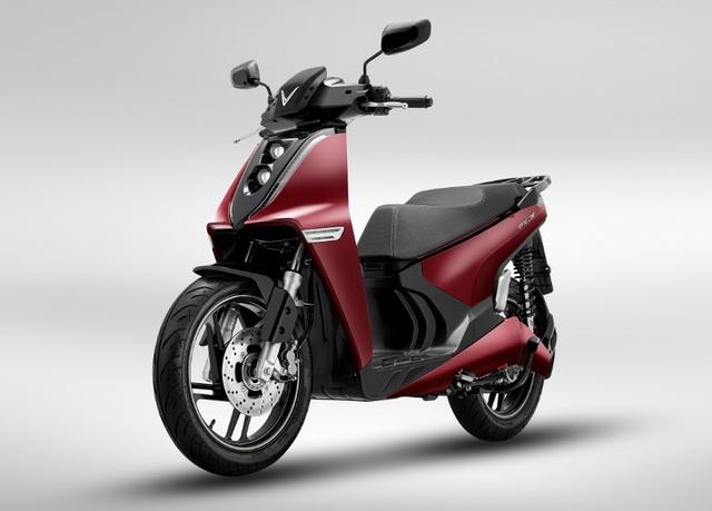 Thách thức và cơ hội cho thị trường xe máy điện cao cấp tại Việt Nam - Ảnh 1.