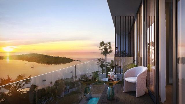 Chia sẻ doanh thu từ dự án bất động sản nghỉ dưỡng  - hướng đi thu hút nhà đầu tư giữa đại dịch - Ảnh 2.