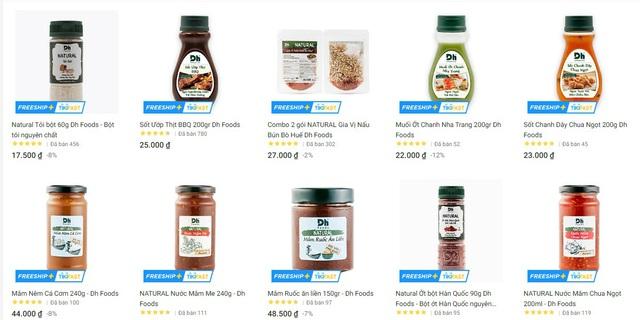 Gia vị Việt Dh Foods biến nguy thành cơ mùa dịch như thế nào - Ảnh 2.