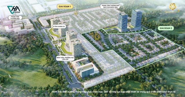 Chủ đầu tư dự án Seoul Ecohome bàn giao sổ đỏ đợt 8 cho cư dân - Ảnh 2.