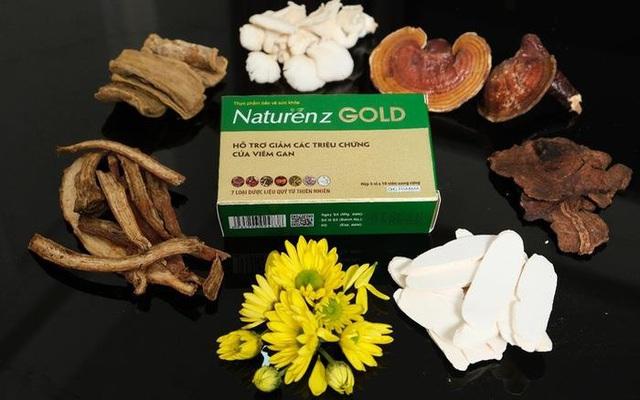 Thảo dược thiên nhiên giúp hỗ trợ giảm các triệu chứng cho người bị bệnh về gan - Ảnh 2.