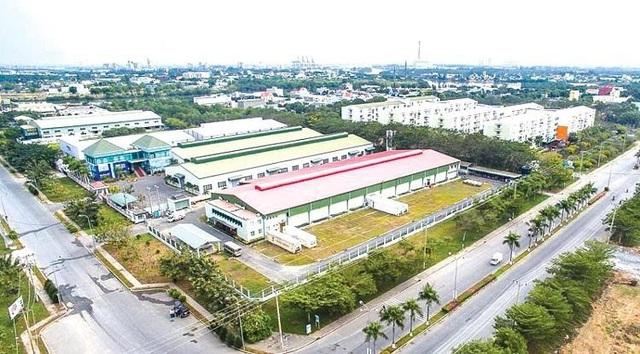 Cao tốc 36.000 tỷ đồng: đề xuất giao Bình Phước chủ trì thực hiện - Ảnh 2.