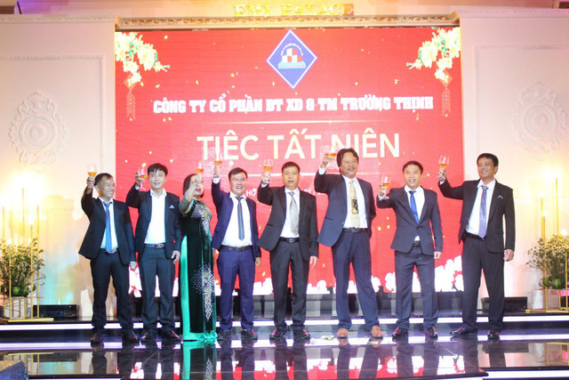 """Trường Thịnh Corp - Hành trình 14 năm """"kết nối sức mạnh - vươn tới thành công """". - Ảnh 3."""