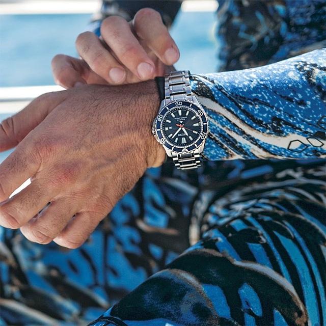3 bật mí về đồng hồ Citizen Promaster hé lộ bởi giới sưu tầm - Ảnh 4.