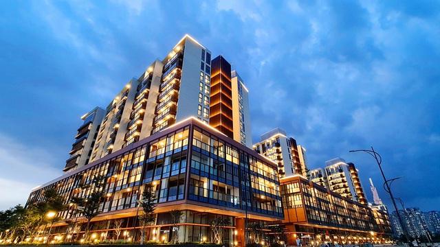 SonKim Land chính thức bàn giao The Galleria Residence - Ảnh 1.
