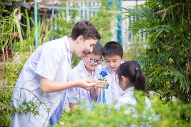 Chương trình Cambridge tại VAS Hanoi: Lộ trình liên tục - An tâm học tập - Đảm bảo tương lai - Ảnh 1.