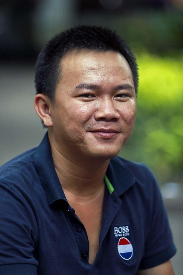 CEO Đinh Quang Thiều gợi ý 4 giải pháp Marketing trực tuyến thúc đẩy doanh số - Ảnh 1.