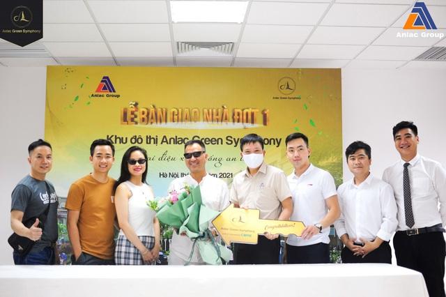 Hạ tầng hoàn thiện, tập đoàn An Lạc tiến hành bàn giao nhà giai đoạn 1 dự án Anlac Green Symphony - Ảnh 5.