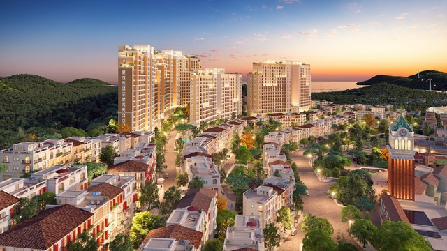 Ba lý do giúp The Hill trở thành căn hộ vượt trội để kinh doanh tại Phú Quốc - Ảnh 1.