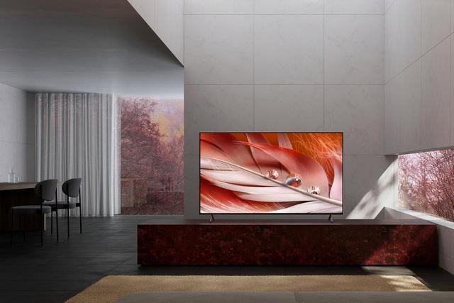 Công nghệ trí tuệ nhận thức trên BRAVIA XR tạo bước đột phá cho thị trường TV - Ảnh 1.