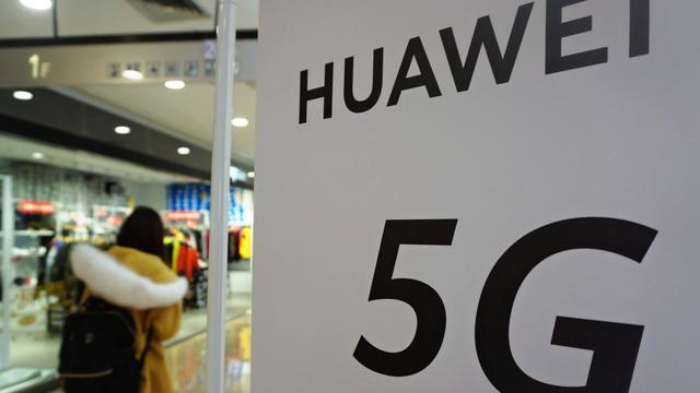 Chặng đường cống hiến của Huawei cho nền công nghệ toàn cầu - Ảnh 1.