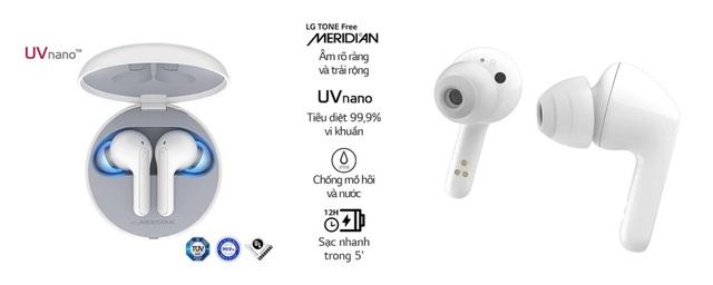 Loa LG Xboom Go PL5W giảm giá hơn 50%, đừng bỏ lỡ! - Ảnh 2.