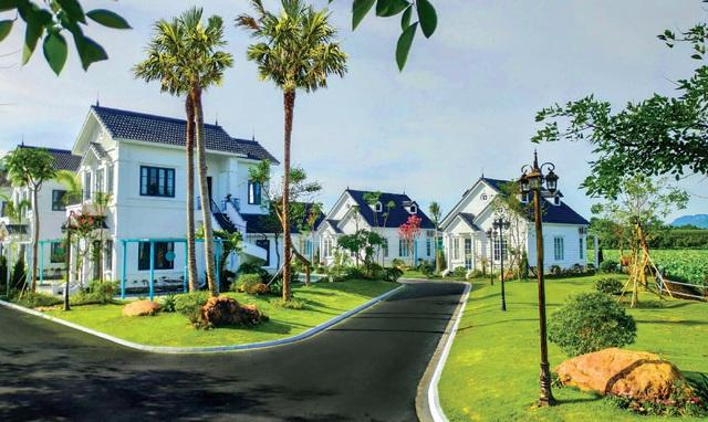 Second-home tiếp tục khẳng định vị thế trên thị trường bất động sản giữa mùa dịch - Ảnh 2.