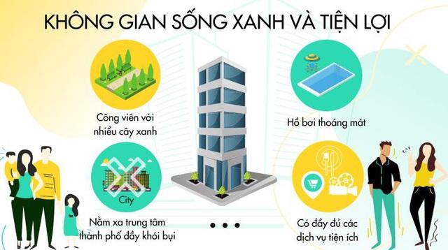 Mục sở thị dự án xanh Ecolife Riverside sắp bàn giao tại Quy Nhơn - Ảnh 2.