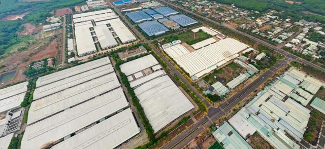 Bất động sản công nghiệp luôn phát triển bền vững và ổn định