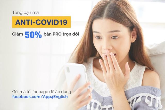 Ứng dụng Make in Vietnam giúp bạn vừa đọc báo vừa học tiếng Anh một công đôi việc - Ảnh 6.